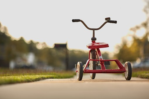 tricycle-691587__340